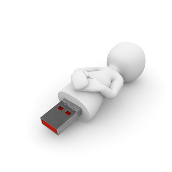 La Clé USB personnalisée est un cadeau d'entreprise idéal