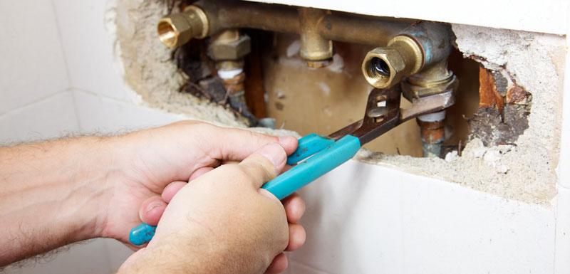 Qui peut détecter une fuite d'eau