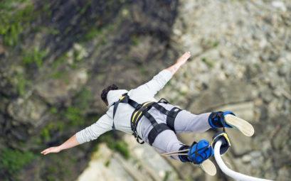 Les activités à sensations fortes à faire, lors de votre vacance en France