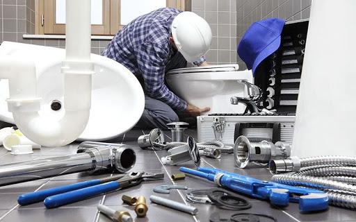 Les réparations de plomberie ne sont jamais facultatives