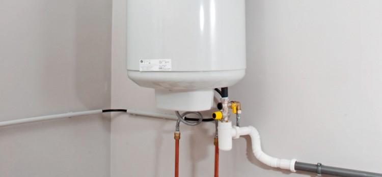 réparer un chauffe-eau électrique