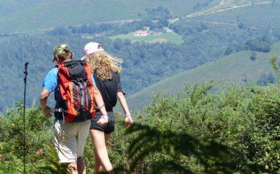 faire du tourisme à l'étranger